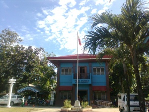 Police station of culianan zamboanga city.jpg