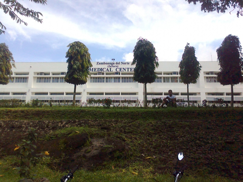 File:Medical center sicayab dipolog city zamboanga del norte.jpg