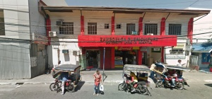 Zamboanga Puericulture Maternity Lying-in hospital, Brillantes Street, Zone II, Zamboanga City.JPG