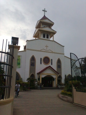 Saint Ignatius Parish Church Tetuan Zamboanga City (1).jpg