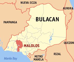 Malolos City Bulacan Philippines Universal Stewardship - Bulacan map philippines