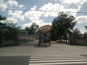 Mary The Queen Academy San Vicente, Bacolor, Pampanga.jpg