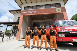 Fire Station, Agdao Proper, Davao City.jpg
