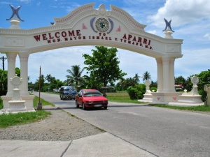 Aparri welcome.jpg