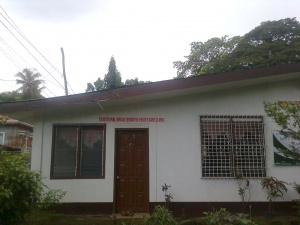 Health center clinic of mobod oroquieta city.jpg