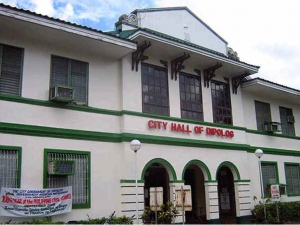 Dipolog zamboanga del norte city hall building.jpg
