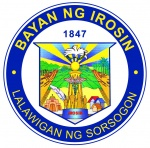 Seal of irosin sorsogon.jpg