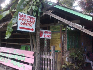 Daycare center san pedro dapitan city.jpg