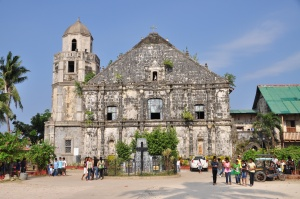 Church of Bolinao, Pangasinan.jpg