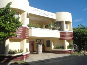 Municipal Hall of Ivana, Batanes.jpg