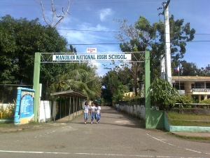 National high school poblacion manukan zamboanga del norte.jpg