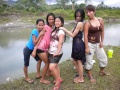 By the river Santo Niño, Butuan City, Agusan del Norte, Philippines.jpg