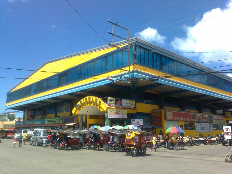 File:Dipolog center mall central dipolog city zamboanga del norte.jpg
