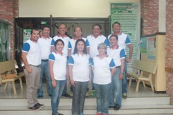 Calinan davao city, barangay council members 2013-2016.jpg