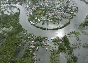 Cotabato hit by Typhoon Fengshen 0708.jpg