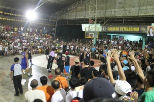 Calinan davao city gymnasium.jpg