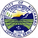Seal of Municipality of Kitcharao.jpg