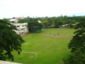 University of Southeastern Philippines, Obrero.jpg