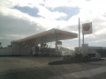 Shell Gas Station, San Vicente ,Gapan City, Nueva Ecija.jpg