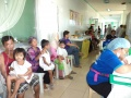 2013-03-16 Kapatagan Projec B.O.S.S. Patients queueing.jpg