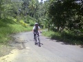 A Dipolog Biker trying the route.jpg