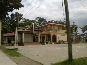 Bolong Barangay Hall and Health Center.jpg