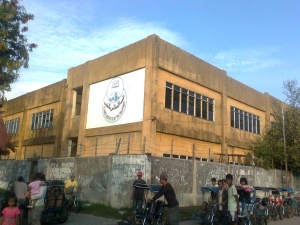 Islamic institute of the philippines rio hondo zamboanga city.jpg
