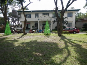 Dolores, Quezon Municipality Hall.JPG