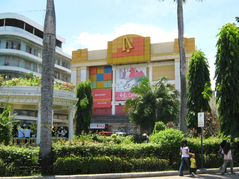 File:Golden Bell Store Zamboanga City.jpg