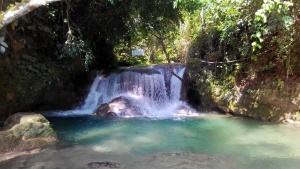 Tinandayagan Falls and Resort Palong, Libmanan Camarines Sur 2.jpg