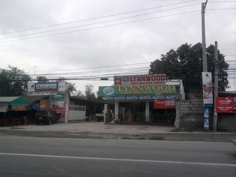 File:Lynnwood Construction Supply Telabastagan, San Fernando, Pampanga.jpg