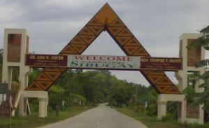 Zamboanga Sibugay Province, Philippines - Zamboanga: Portal to The ...