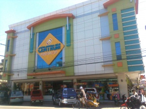 Centrum national highway ozamiz city misamis occidental.jpg