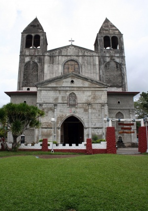 Dapitan city saint james cathedral 2.jpg