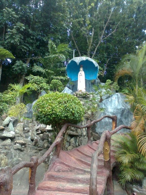 Blessed virgin mary santuario de san roque zamboanga city.jpg