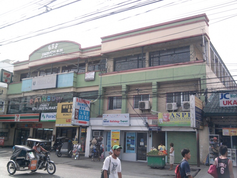 pampanga dating place Angeles city pampanga it's a perfect place for families and friends celebrating any special occasion or for that intimate date with the place is nice and.