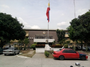 Angeles City Hall Building, Mc Arthur Hwy, Brgy. Maragul, Angeles City, Pampanga.jpg