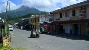 Mount Bulusan, Viewed from Town Center of Orosin, sorsogon.jpg