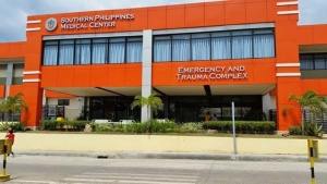 Southern Philippines Medical Center, Dumanlas Rd, Barangay 13-B(Bajada), Davao City.jpg