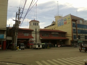 Fire Department, Cesar C Climaco Rd, Zone 2, Zamboanga City.jpg
