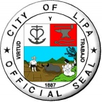 Official Seal of the City of Lipa.jpg