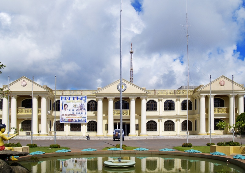 File:Provincial capitol of Camarines Norte.jpg